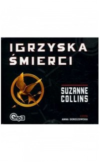 Igrzyska smierci [Hunger Games MP3 Audio-book]