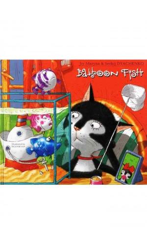 Ballon Fish [Airfishes (English)]